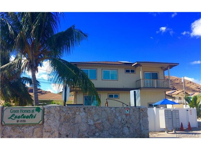 87-1720 Farrington Highway, 1, Waianae, HI 96792