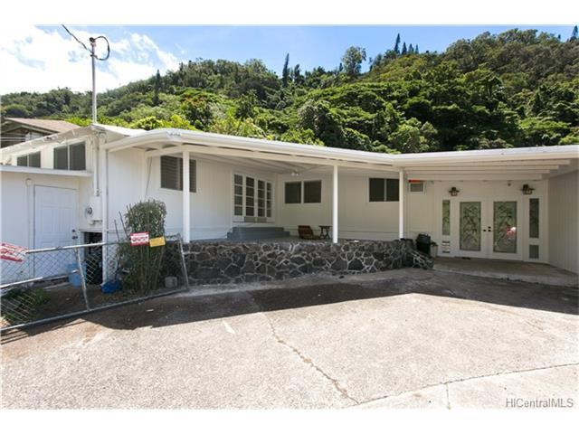 2881 Booth Road, Honolulu, HI 96813