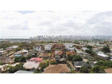 3715 Crater Road, Honolulu, HI 96816