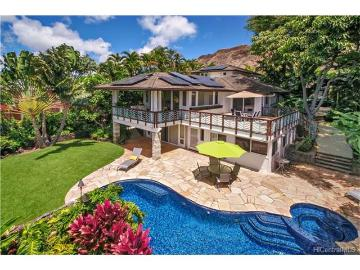 3913 Gail Street, Honolulu, HI 96815