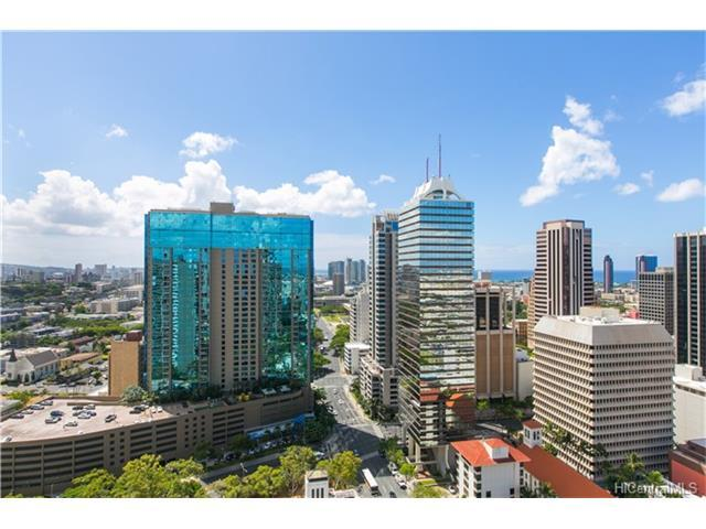 1255 Nuuanu Avenue, E3103, Honolulu, HI 96817