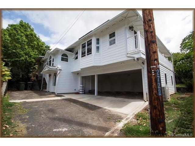 2722 Manoa Road, Honolulu, HI 96822