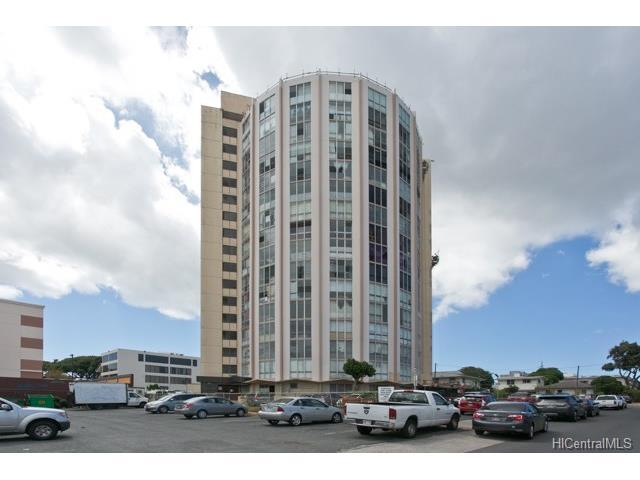 1139 9th Avenue, 1001, Honolulu, HI 96816