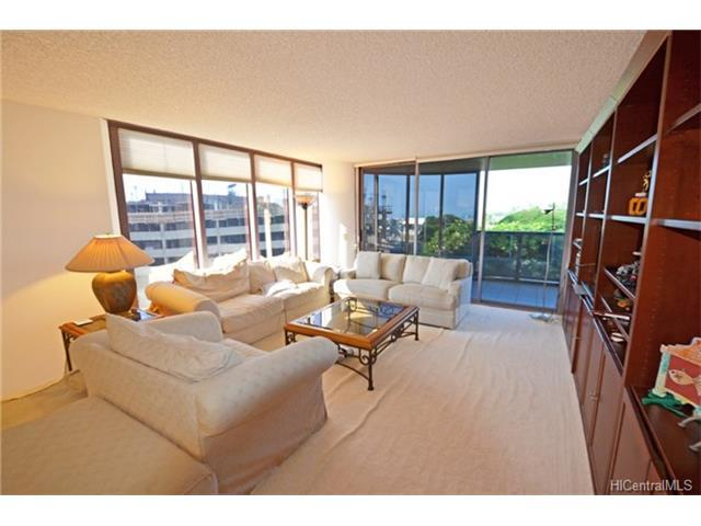 415 South Street, 401, Honolulu, HI 96813
