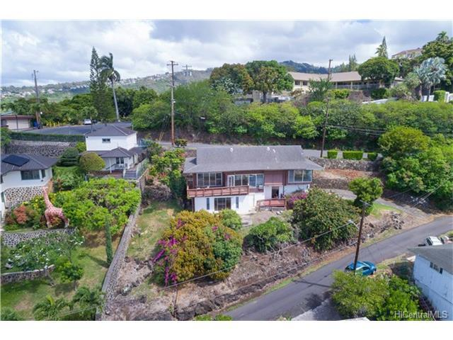 2644 Pacific Hts Road, Honolulu, HI 96813