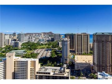 343 Hobron Lane, 3802, Honolulu, HI 96815