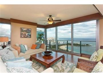 1288 Ala Moana Boulevard, PH38L, Honolulu, HI 96814