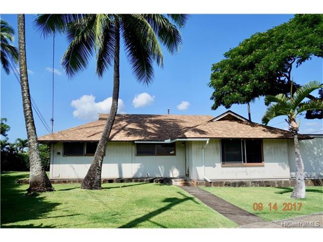 1357 Naulu Place, Honolulu, HI 96818