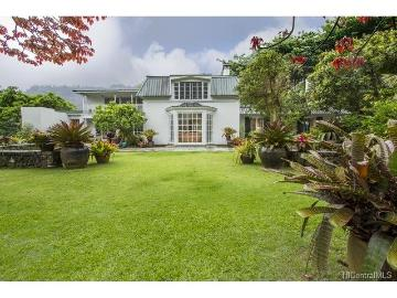 3785 Old Pali Road, Honolulu, HI 96817