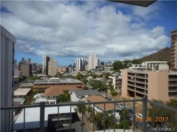 1069 Spencer Street, 1004, Honolulu, HI 96822