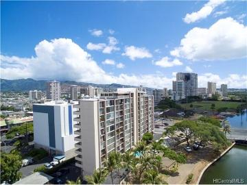 620 Mccully Street, 603, Honolulu, HI 96826
