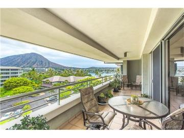 1 Keahole Place, 1612, Honolulu, HI 96825