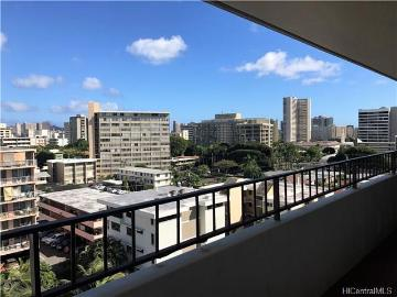 1710 Makiki Street, 902, Honolulu, HI 96822