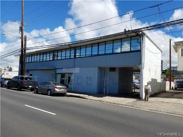 378 School Street, Honolulu, HI 96817
