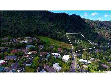 Lot 1 Puu Paka Drive, Honolulu, HI 96817