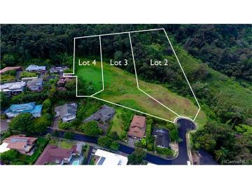 Lot 3 Puu Paka Drive, Honolulu, HI 96817