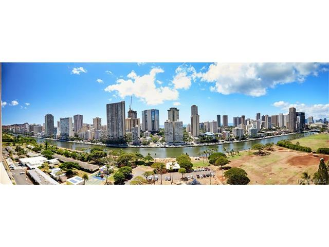 500 University Avenue, 1815, Honolulu, HI 96826