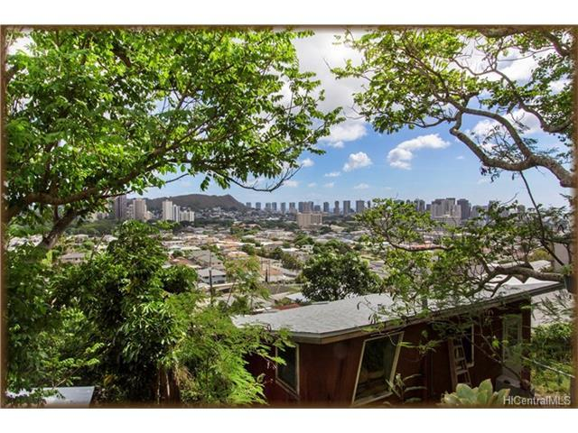 665 Walea Place, Honolulu, HI 96817