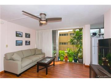 1456 Thurston Avenue, A201, Honolulu, HI 96822