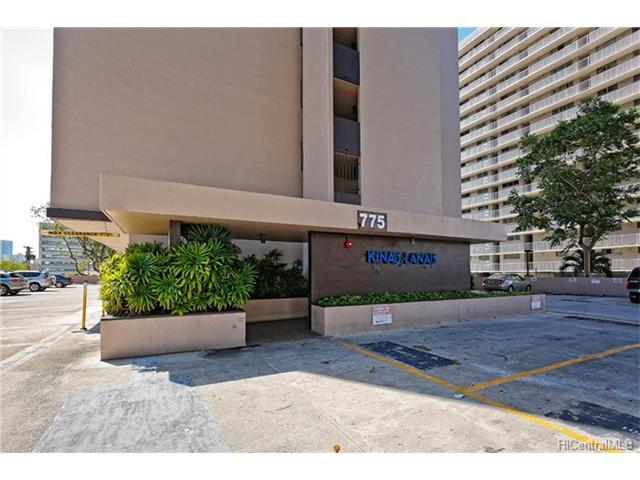 775 Kinalau Place, 302, Honolulu, HI 96813