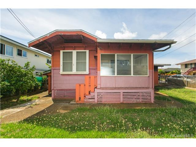 1925 Beckley Street, Honolulu, HI 96819