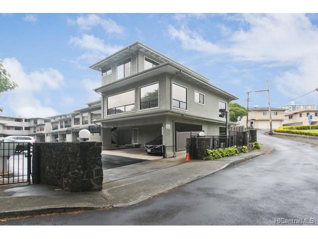 1629 Waikahalulu Lane, A111, Honolulu, HI 96817