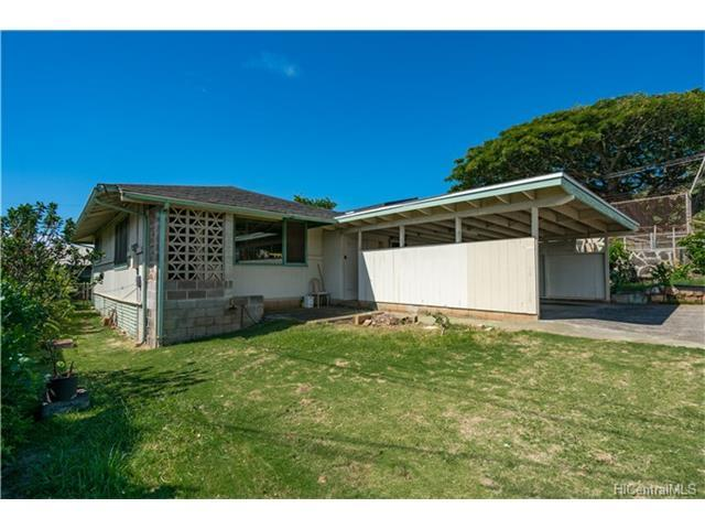 2439 Kini Place, Honolulu, HI 96819