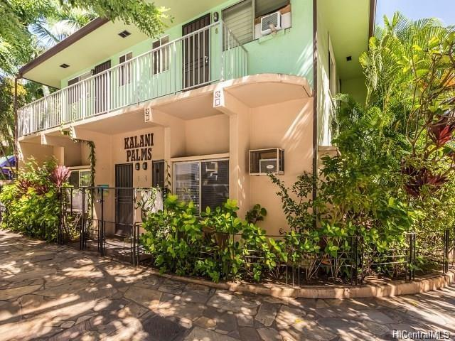 2480 Kuhio Avenue, Honolulu, HI 96815
