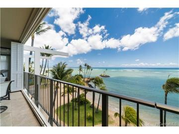 4999 Kahala Avenue, 453, Honolulu, HI 96816