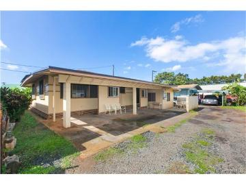1302 Arsenal Road, A, Honolulu, HI 96819