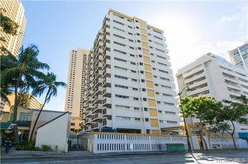 2465 Kuhio Avenue, 1604, Honolulu, HI 96815