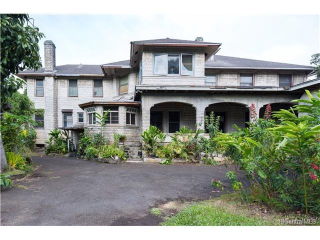 2712 Pali Highway, Honolulu, HI 96817