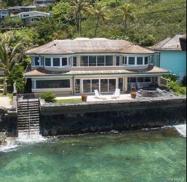 Upcoming 4 of bedrooms 3 of bathrooms Open house in Kailua on 1/21 @ 2:00PM-5:00PM listed at $4,980,000