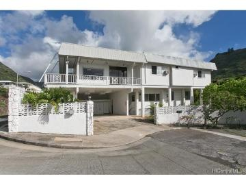 5216 & 5218 Hao Place, Honolulu, HI 96821