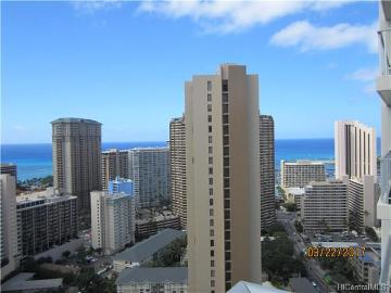 400 Hobron Lane, 3411, Honolulu, HI 96815