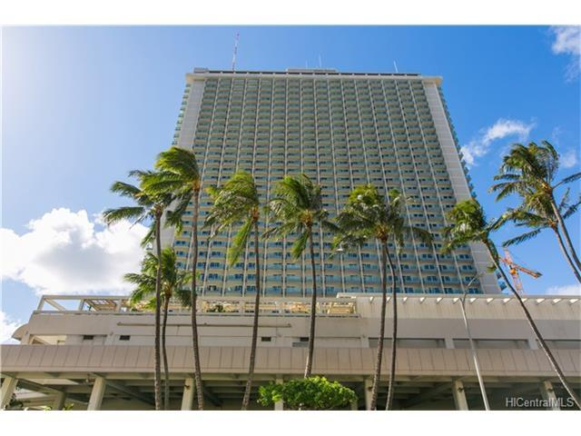 410 Atkinson Drive, 1204, Honolulu, HI 96814