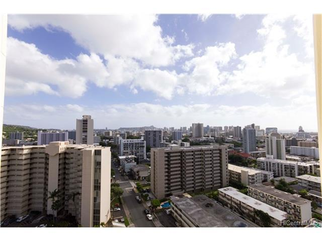 1717 Mott Smith Drive, 1809, Honolulu, HI 96822