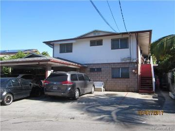 1042 Matzie Lane, Honolulu, HI 96817