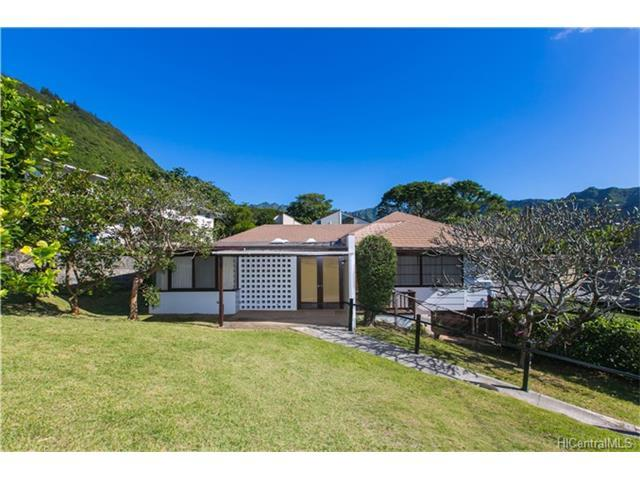 2216 Cooper Road, Honolulu, HI 96822
