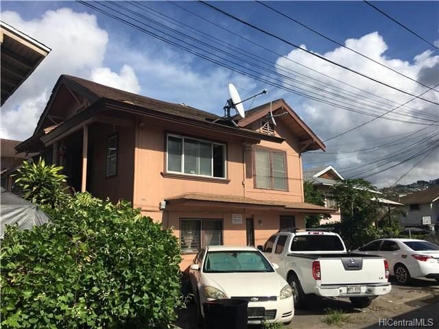 1038 Long Lane, Honolulu, HI 96817