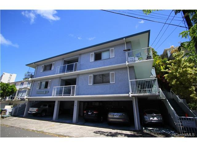 1024 Spencer Street, 14, Honolulu, HI 96822