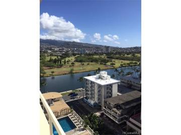 435 Seaside Avenue, 1507, Honolulu, HI 96815