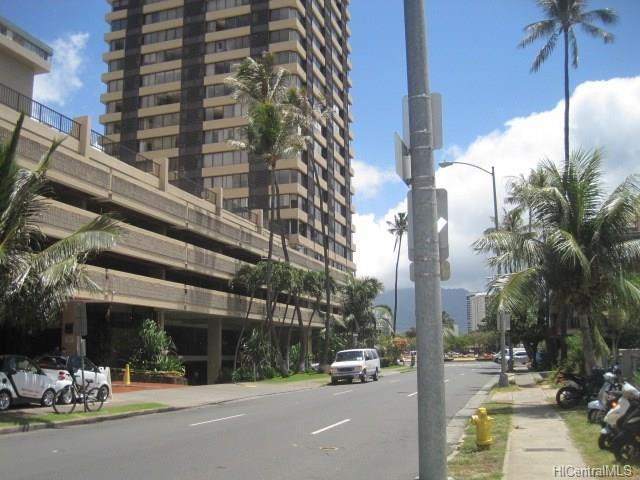 444 Niu Street, 3605, Honolulu, HI 96815