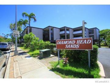 3721 Kanaina Avenue, 201, Honolulu, HI 96815
