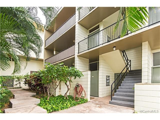 3103 Pualei Circle, 304, Honolulu, HI 96815