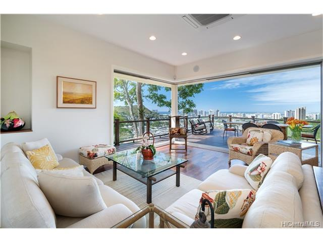 2548 Pacific Hts Place, Honolulu, HI 96813