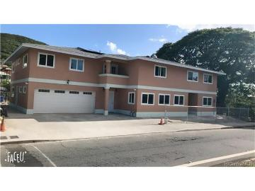 1819 Pacific Hts Road, Honolulu, HI 96813