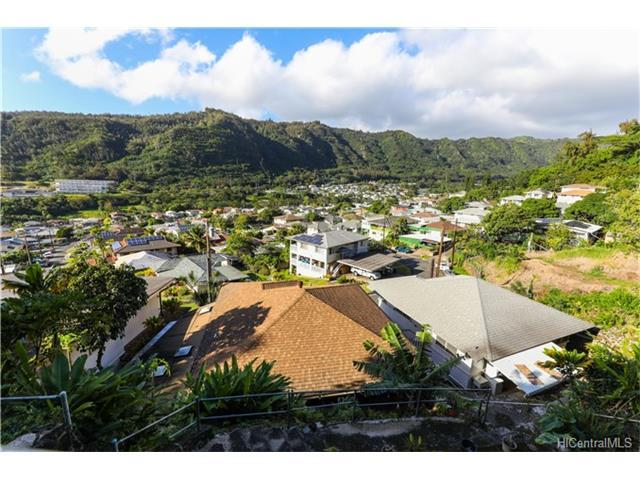 1671 Mahani Loop, Honolulu, HI 96819