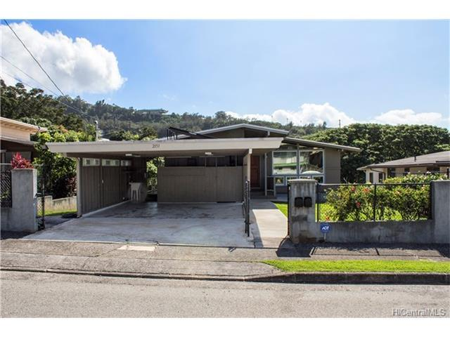 2151 Jennie Street, Honolulu, HI 96819