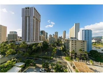 435 Seaside Avenue, 1008, Honolulu, HI 96815